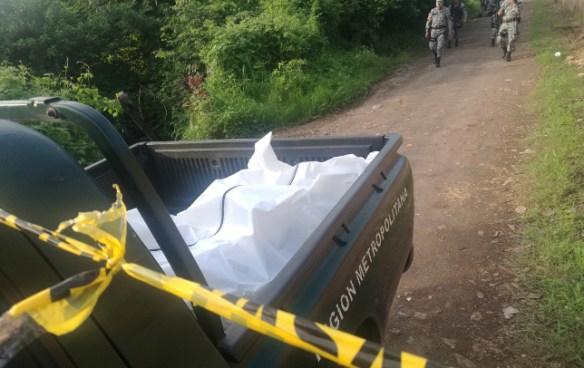 Cae abatido pandillero durante enfrentamiento con policías en Cuscatlán