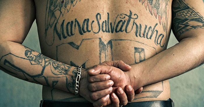 Pandillero salvadoreño niega ser miembro de la MS por miedo a ser asesinado cuando lo deporten