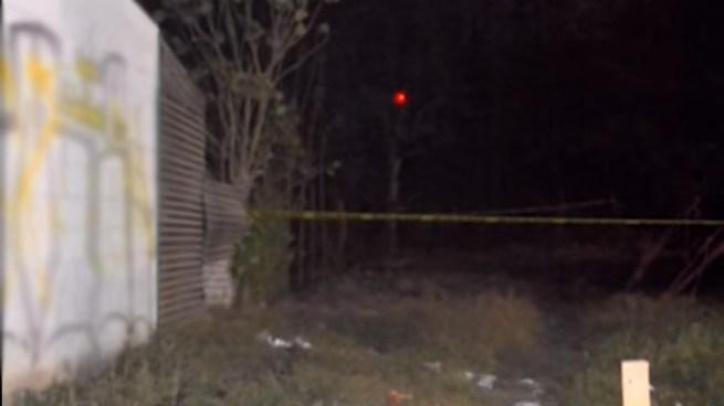 Abordo de una motocicleta ataco a la Policía y murió luego de generarse un intercambio de disparos
