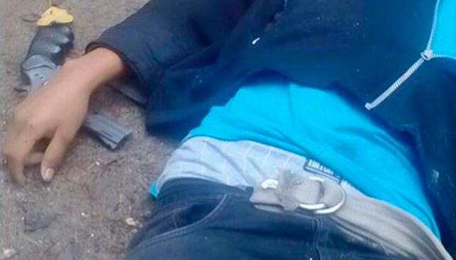 Un pandillero murió tras intercambio de disparos con agentes de la PNC en Usulután