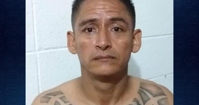 Pandillero era buscado por portar armas ilegales y robo de vehículo