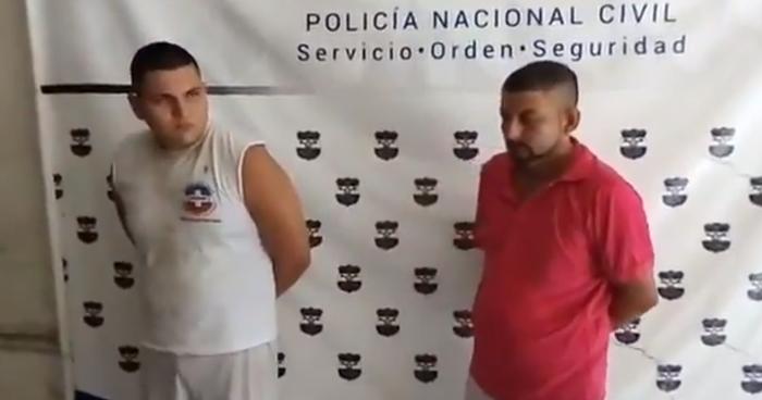 Pandillero de la MS capturado cuando tenía en su poder más de 200 porciones de droga