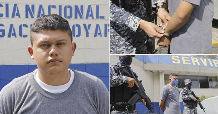 Líder de pandilla era buscado por intento de homicidio y extorsión