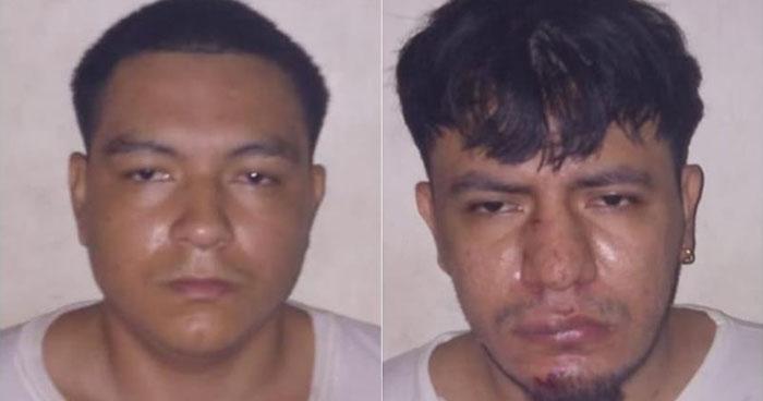 Incautan armas y más de$1,000 en efectivo a pandilleros en San Miguel