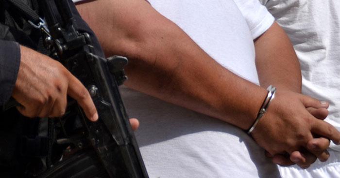 Pandilleros pasarán más de 80 años en prisión por triple homicidio en La Paz