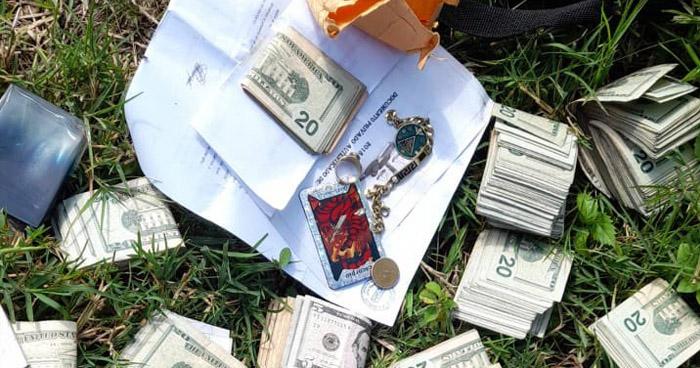 Detenidos con más de $16 Mil en colonia Guayacán de Soyapango