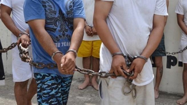 50 años de prisión para pandilleros que estrangularon y enterraron a cabo de la PNC en San Vicente