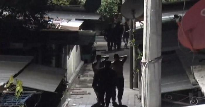 Un pandillero muerto, un lesionado y al menos 4 capturados tras enfrentamiento en Ilopango