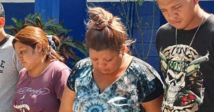 Obligaban a víctimas a abandonar las viviendas para poder habitarlas ilegalmente