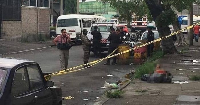 Hombre habría muerto por hipotermia en el Parque Zurita de San Salvador