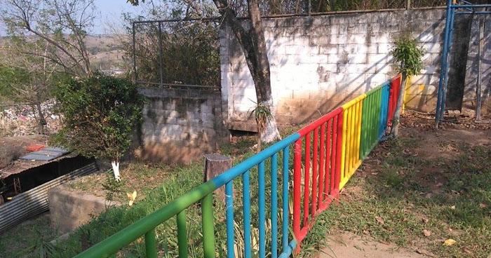 Hurtan artículos de una Escuela Parvularia de Popotlán en Apopa