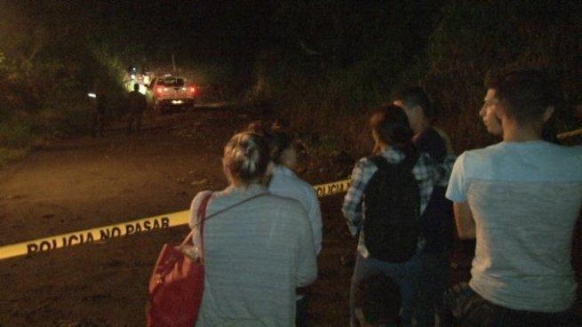 Asesinan a balazos a un pastor evangélico en Santa Tecla, La Libertad