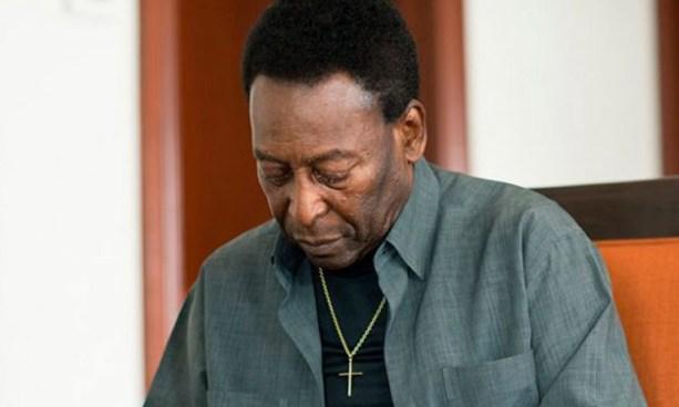 Desmienten que Pele ha sido hospitalizado tras sufrir un desmayo por agotamiento severo