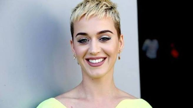 Empleada demanda a Katy Perry por la amputación de un dedo