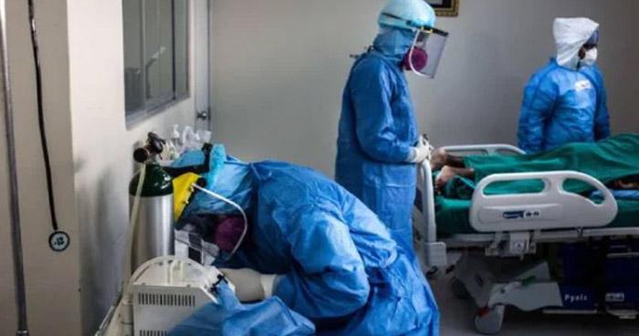 Perú supera los 170 mil casos de COVID-19
