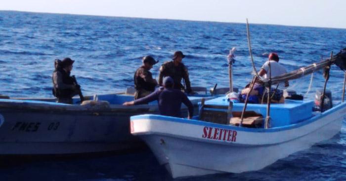 Alerta Amarilla: Prohibida la pesca artesanal y prácticas deportivas marítimas