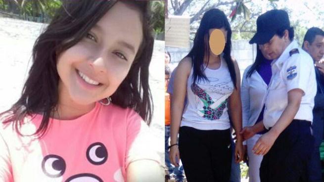 Kathia Rivas habría planificado su desaparición junto a su novio 12 años mayor