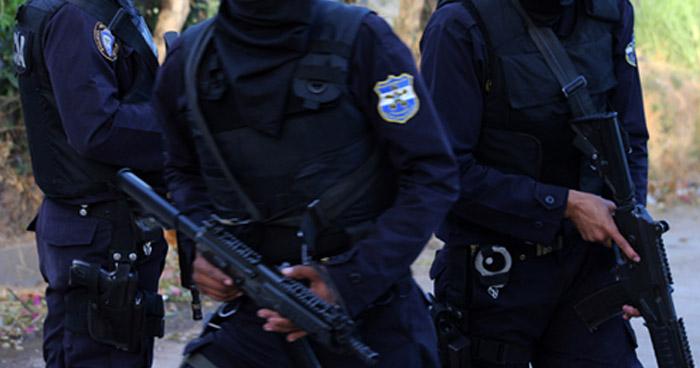 Suspenden licencias a policías para reforzar Plan de Prevención Territorial