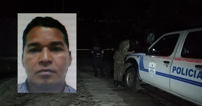 Otro policía asesinado la mañana de este Lunes en la calle Suchitoto-Guazapa