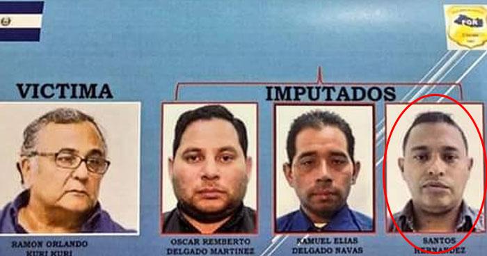 Instalarán audiencia contra tres implicados en el homicidio de Ramón Kury
