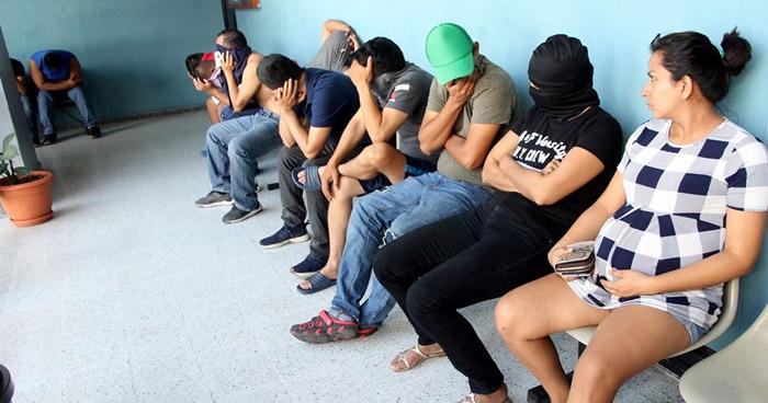 Policías acusados de falsificar incapacidades serán procesados en libertad