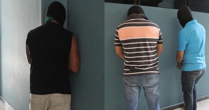 Ordenan detención provisional contra tres policías acusados de asesinar a un hombre en San Salvador