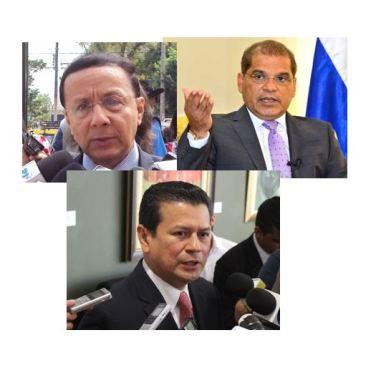 La CSJ anuncio que no todos podrán optar a la candidatura presidencial
