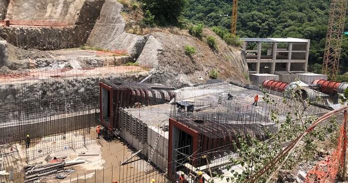 Gobierno analiza suspender la construcción de la presa hidroeléctrica El Chaparral