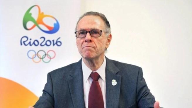 Detienen a presidente del Comité Olímpico de Brasil por compra de votos para Río 2016