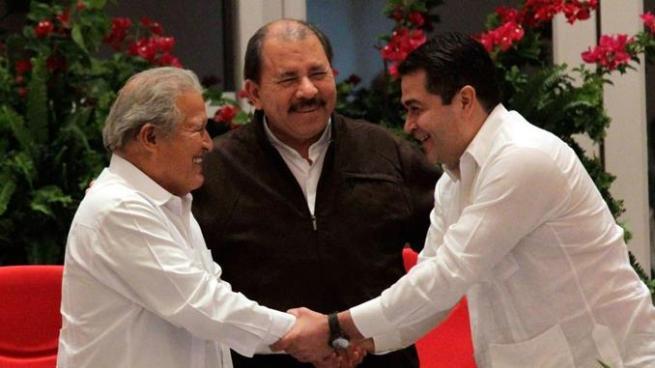 Presidentes de El Salvador, Honduras y Nicaragua se reunirán para discutir temas sobre el Golfo de Fonseca