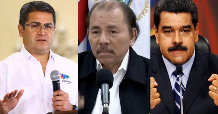 Nicaragua, Honduras y Venezuela, excluidos de la toma de posesión de Nayib Bukele