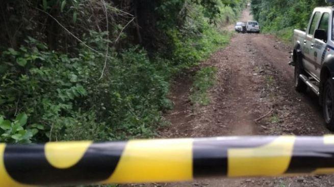 Delincuentes asesinan a un hombre, miembro de pandillas, en Santa Ana