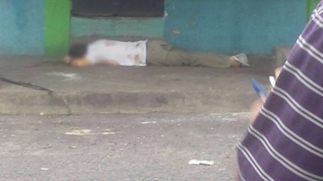 Supuesto familiar del Fiscal General, Douglas Meléndez habria sido asesinado