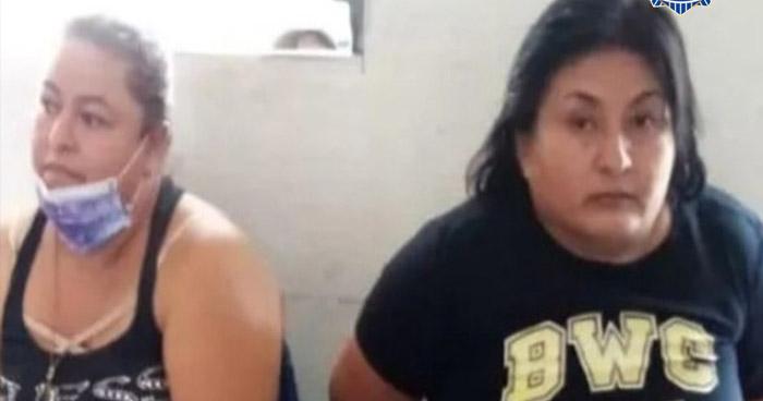 Prisión para mujeres que compraban en Cuyultitán con billetes falsos