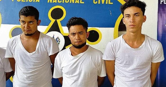 Prisión para acusados de haber asesinado a estudiante de bachillerato