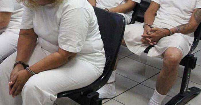 Juez absuelve a 25 procesados por 8 homicidios y un caso de privación de libertad