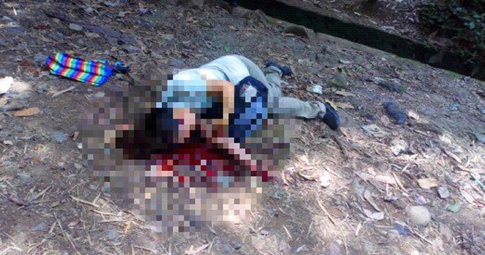 Promotora de Salud fue asesinada hoy en Ciudad Arce, mientras laboraba