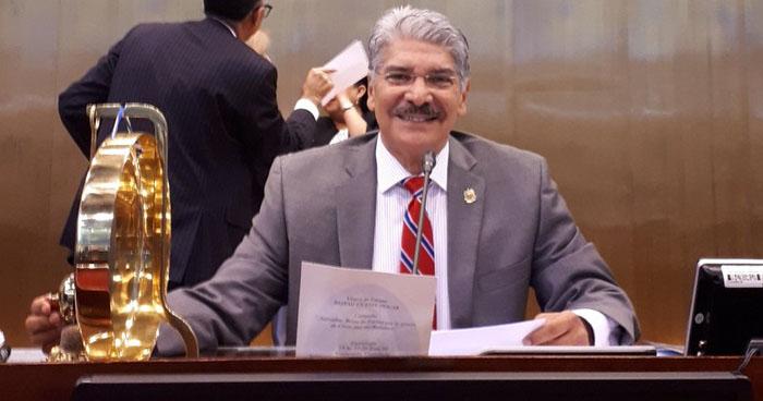 Norman Quijano suspende comisiones para que diputados se enfoquen en las elecciones presidenciales