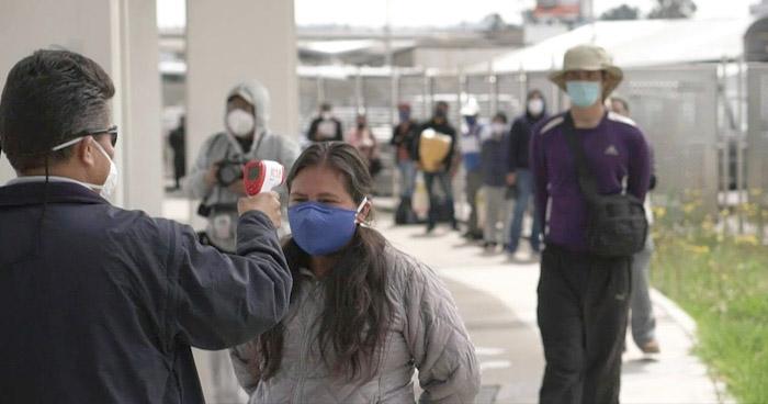 Ecuador inicia el desconfinamiento tras casi 3 meses de cuarentena por COVID-19