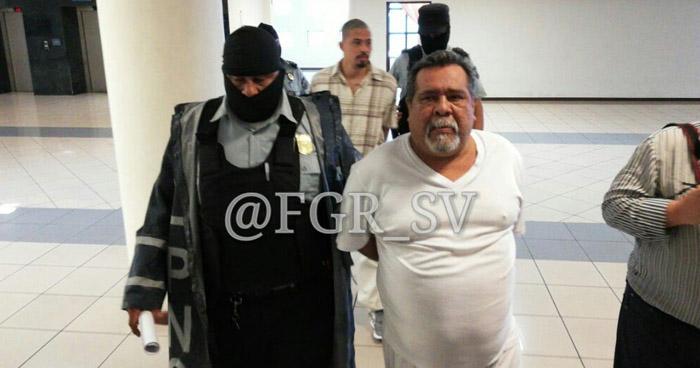Raúl Mijango es condenado a más de 13 de cárcel por extorsionar a empresa arrocera