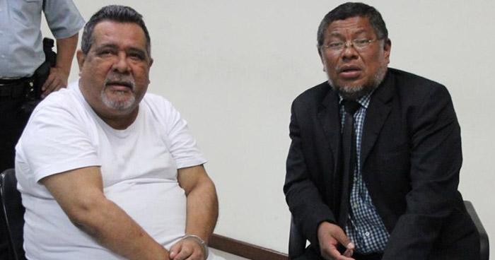 Audios, son prueban que Raúl Mijango extorsionó a una empresa junto a pandilleros