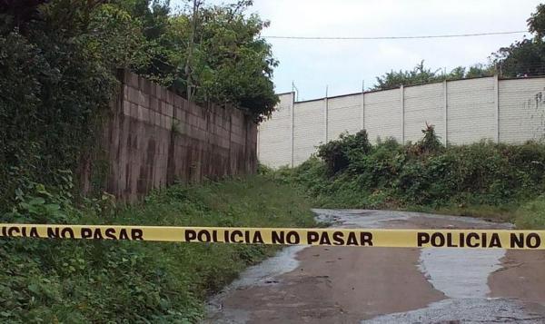 Asesinan a un albañil por hablar despectivamente de pandilleros en Sonsonate