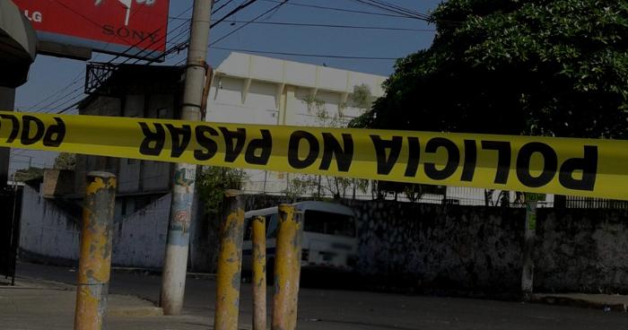 Pandilleros matan a pasajero que se defendió de un asalto en microbús de la ruta 26 en San Salvador