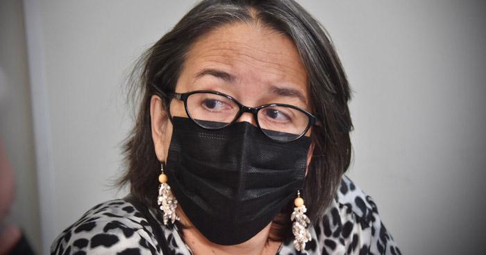 Regina Cañas entrega inmueble como pago tras condena por encubrir corrupción