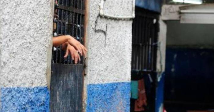 Reo de bartolina escapa cuando era llevado a un Hospital en Sonsonate