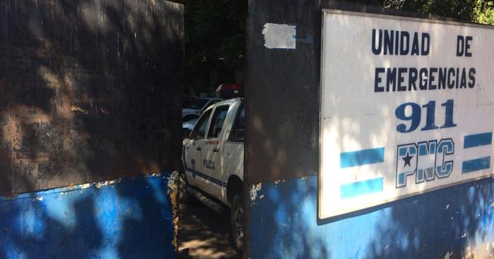 Muere reo de una bartolina policial de Sonsonate tras convulsionar