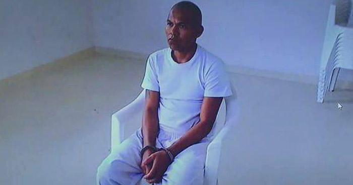 Dos años de prisión para reo que intentó fugarse de bartolinas