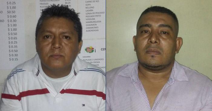 Asaltaron a una persona cuando salía de una agencia bancaria en Sonsonate