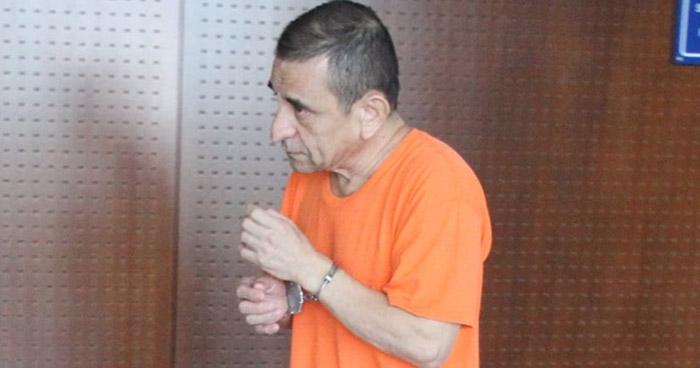 Asaltó a clientes de una pupusería en Ciudad Delgado