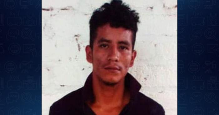 Capturado por robo de vehículo en Morazán